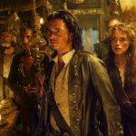 عرض أول ونادر في الصين لأحدث أجزاء سلسلة أفلام «قراصنة الكاريبي»