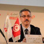 استقالة مفاجئة لرئيس هيئة الانتخابات في تونس