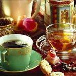 كوب شاي صيني بـ300 دولار في دبي