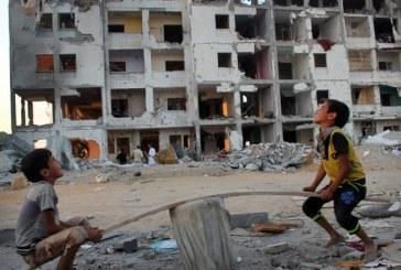 «الأونروا» تنتهي من إعمار 63 منزلا مدمرا كليا في غزة