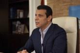 دحلان: بناء بيت السفير القطري على أنقاض مهبط طائرة عرفات انتهاك لقواعد الدبلوماسية