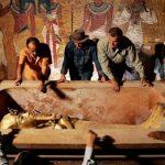 «الأثاث الجنائزي لمقبرة توت عنخ آمون» بمؤتمر دولي في القاهرة