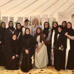 إيفانكا ترامب تدعم نساء الشرق الأوسط بمشروعات تجارية واستثمارية