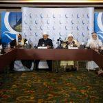 مجلس حكماء المسلمين يدعو الدول الداعمة للإرهاب إلى مراجعة مواقفها