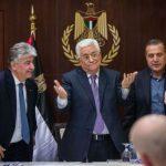 «حماس» تطالب السلطة الفلسطينية بعدم العودة إلى المفاوضات مع الاحتلال