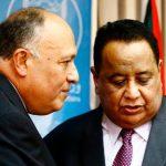 فيديو  عماد الدين حسين: اجتماع وزيري خارجية مصر والسودان انطلاق لتسوية الخلافات