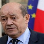 وزير الخارجية الفرنسي في الجزائر لمناقشة ملفات ثنائية وإقليمية