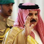 ملك البحرين يدعو القيادة القطرية إلى تصحيح مسار سياستها
