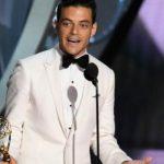 ترشيح الممثل رامي مالك لعضوية أكاديمية الأوسكار