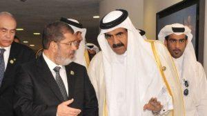 فيديو  خبيريكشف علاقة قطر بـ«الإخوان المسلمين»   الغد