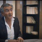 «لقاء خاص» مع الكاتب الفرنسي برنار هنري ليفي