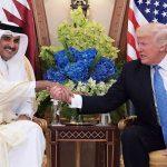 مصادر: أمريكا ستحاول تهدئة الأمور بين قطر والسعودية