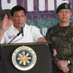 رئيس الفلبين ينفي ضلوع «داعش» في هجوم مجمع مانيلا