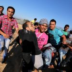 استشهاد فلسطيني برصاص الاحتلال قرب حدود غزة