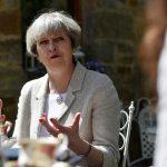 استطلاع: المحافظون في بريطانيا يتجهون لتحقيق أغلبية