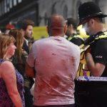 حصيلة حادث الدهس على جسر لندن.. مقتل 6 وإصابة نحو 50