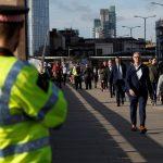 بعد حادث جسر لندن.. جونسون يوجه بتطبيق الأحكام المرتبطة بالإرهاب