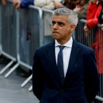 رئيس بلدية لندن: «لن ندع ترامب يزرع الانقسام في مجتمعاتنا»