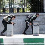مسؤول: منفذو هجوم طهران إيرانيون