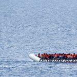 غرق ما لا يقل عن ثمانية أشخاص في انقلاب قارب أمام السواحل الكينية