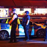 فيديو| مراسل الغد: زيادة عدد قوات الأمن في محيط لندن بعد حادث الدهس