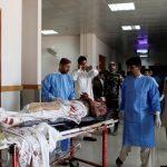 ارتفاع حصيلة ضحايا هجمات باكستان إلى 50 قتيلا