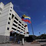 أمريكا تفرض عقوبات على مسؤولين من فنزويلا