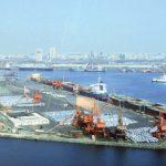 السعودية تمنع السفن القطرية من دخول موانئها
