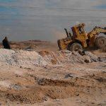 مصر تعلن استرداد مساحات كبيرة من أراضي الدولة من واضعي اليد