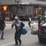مقتل فرنسي وإصابة 7 في هجوم لندن