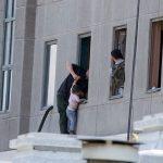 انتهاء واقعة إطلاق النار في برلمان إيران ومقتل المهاجمين