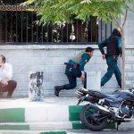 الصحة الإيرانية: مقتل 12 و إصابة 42 حصيلة العمليات الإرهابية في طهران