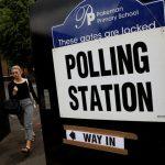 صور| انتخابات تشريعية وسط إجراءات أمنية مشددة في بريطانيا