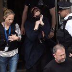 الشرطة البريطانية تعتقل 12 شخصا فيما يتعلق بهجوم لندن