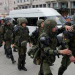 الشرطة الروسية تقتل بالرصاص فتى في تتارستان بعد هجوم