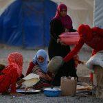 صور| سكان الموصل القديمة في رمضان .. جوع وخوف في ظل «داعش»
