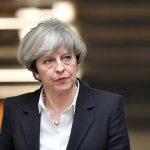 ماي تعرض في خطاب الملكة إليزابيث قانونها لخروج بريطانيا من الاتحاد الأوروبي