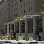 هيئة الإذاعة والتليفزيون الإيرانية: مهاجم فجر نفسه في البرلمان