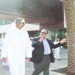صحيفة سعودية: الإسرائيلي عزمي بشارة يحرض ضد المملكة ويلعب دورا مريبا