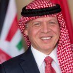العاهل الأردني: القدس «مفتاح» تحقيق السلام والاستقرار