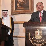اتحاد مصر والسعودية ضرورة لحماية الأمن القومي العربي