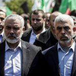 وفد «حماس» يصل القاهرة لبحث تطورات القضية الفلسطينية