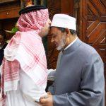 سفير البحرين: جهود شيخ الأزهر في خدمة الإسلام محل تقدير من الجميع