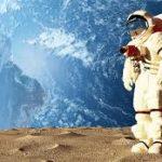 الصين تجري استعدادات أولية لتسيير رحلة مأهولة إلى القمر