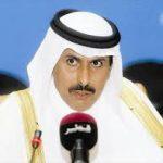محافظ المركزي القطري يقول لا تعطل للمعاملات المحلية والأجنبية