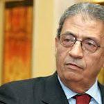 عمرو موسى يحذر من تغيير «شكلي» في السياسة القطرية تجاه إيران والإخوان