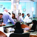 مصادر: بنوك إماراتية توقف تمويل شراء السندات القطرية