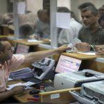 السلطة الفلسطينية تقطع رواتب عشرات الأسرى المحررين