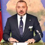 العاهل المغربي: المفاوضات السبيل الوحيد لحل القضية الفلسطينية