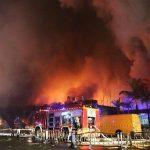 مصرع 28 في حريق بمركز للرياضة بكوريا الجنوبية